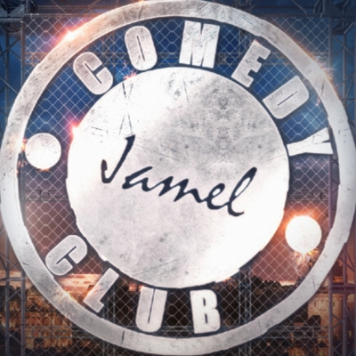 Jamel Comedy Club - Hervé Rakoto - Jamel Debouzze