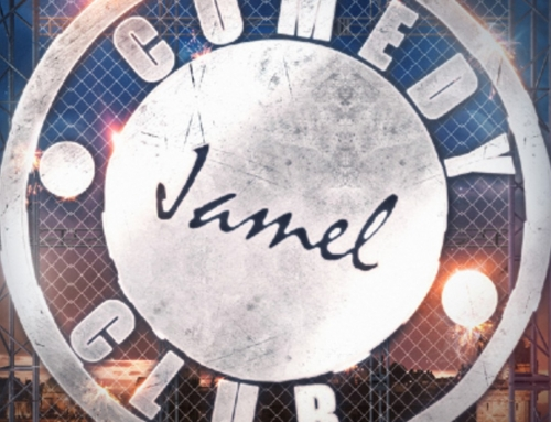 Jamel Comedy Club (AUDIO)