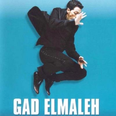 Gad Elmaleh - Hervé Rakoto