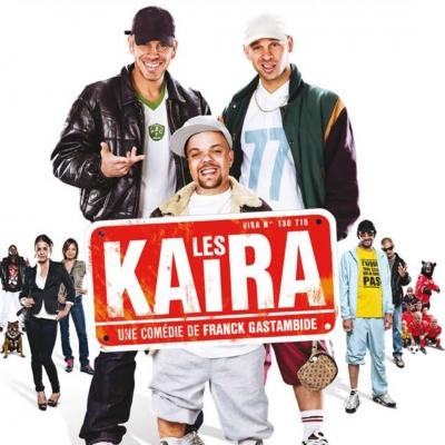 Les Kaïras - Hervé Rakoto