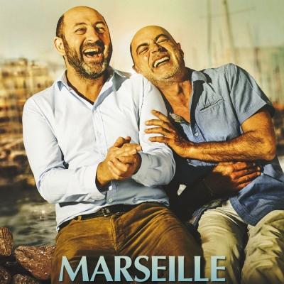 Marseille - Hervé Rakoto