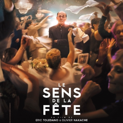 Le sens de la fête - Hervé Rakoto