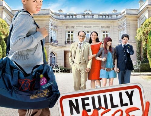 Neuilly sa mère  (AUDIO)