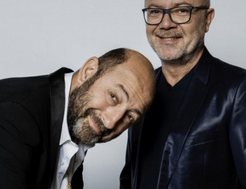 C KDO – Kad & Olivier  (AUDIO)