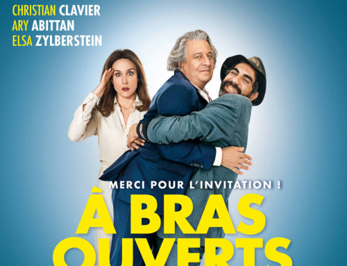 A BRAS OUVERTS (VIDEO)
